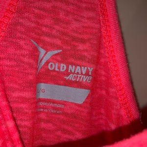 Old Navy Tops - OLD NAVY ACTIVE TANK TOP